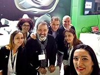 ETİ Bilgisayar FESPA 2017 Fuarı'na katılıyor