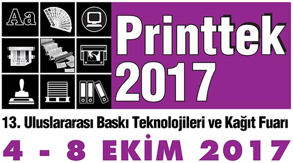 ETİ Bilgisayar Printtek 2017 Fuarı'na katılıyor