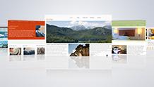 Kolay web sitesi tasarımı