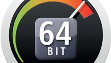 64-bit desteği ve Windows 8/8.1 uyumluluğu