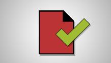 CAD dosya standardı doğrulaması