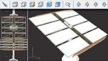 3D görüntüleme yetenekleri