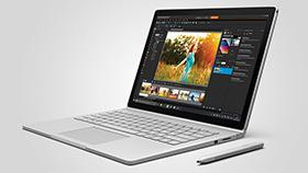 Geliştirilmiş Stylus ve Grafik Tableti desteği