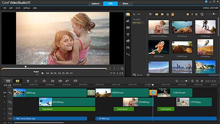 Hızlı ve kolay video düzenleme