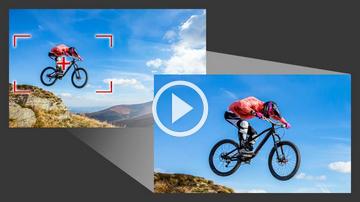VideoStudio Yenilikler