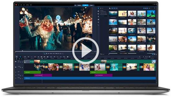Video Yeniden Boyutlandırma ve Kırpma araçları