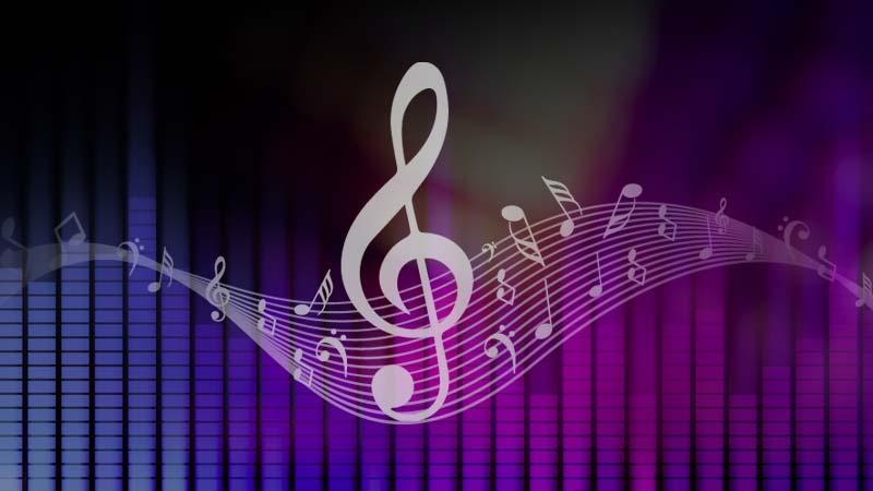 Serbest telifli müzik kütüphanesi