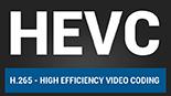 HEVC desteği