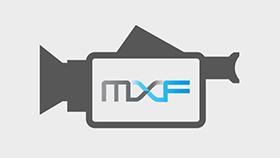 MXF desteği