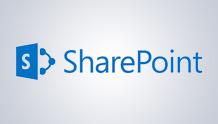 Microsoft SharePoint desteği