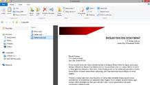 Windows Gezgini ve Microsoft Outlook dosyalarını önizleme
