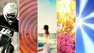 Video filtreleri ve efektleri