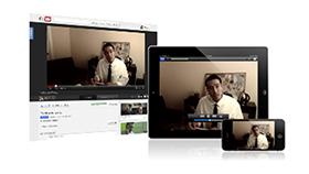 Kesintisiz web videoları oluşturun