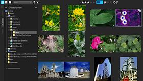 Güçlü fotoğraf yönetimi