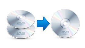Özel DVD derlemeleri oluşturun