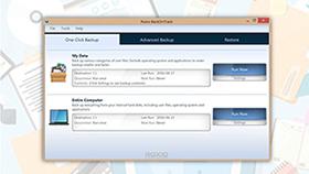 Dosya yedekleme & arşivleme