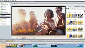 Kolay ve kapsamlı video düzenleme