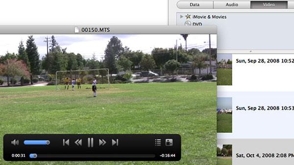 HD videoları Blu-ray Diske kaydedin
