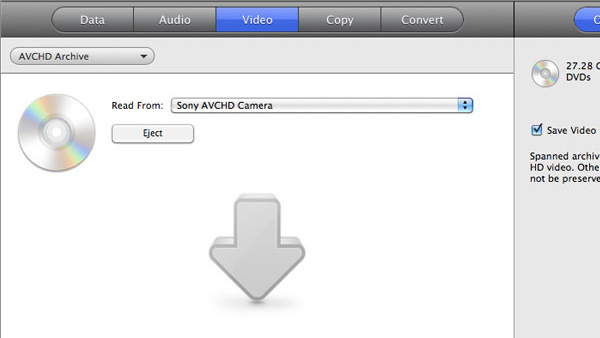 HD videolarınızı otomatik alın