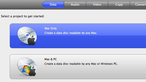 Mac ve PC'de paylaşın