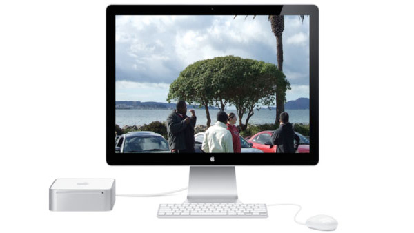 Mac'de HD video oynatma