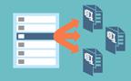 Windows Gezgininden parçalanmış Zip dosyası oluşturma