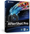 Corel Draw x6 Aftershot Pro