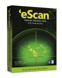 eScan Internet Security Suite 1PC1Y