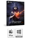 Corel Painter 2015 (Windows/Mac)